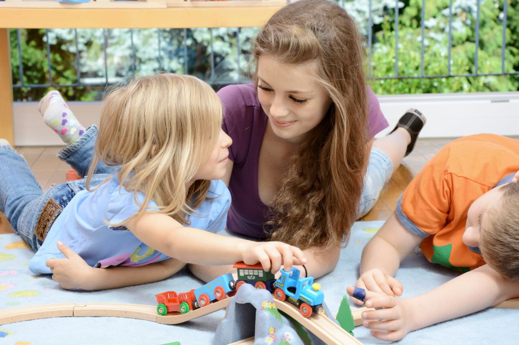 comment devenir au pair ?