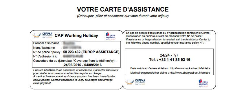 Les coulisses du plateau d'assistance médicale d'Europ Assistance