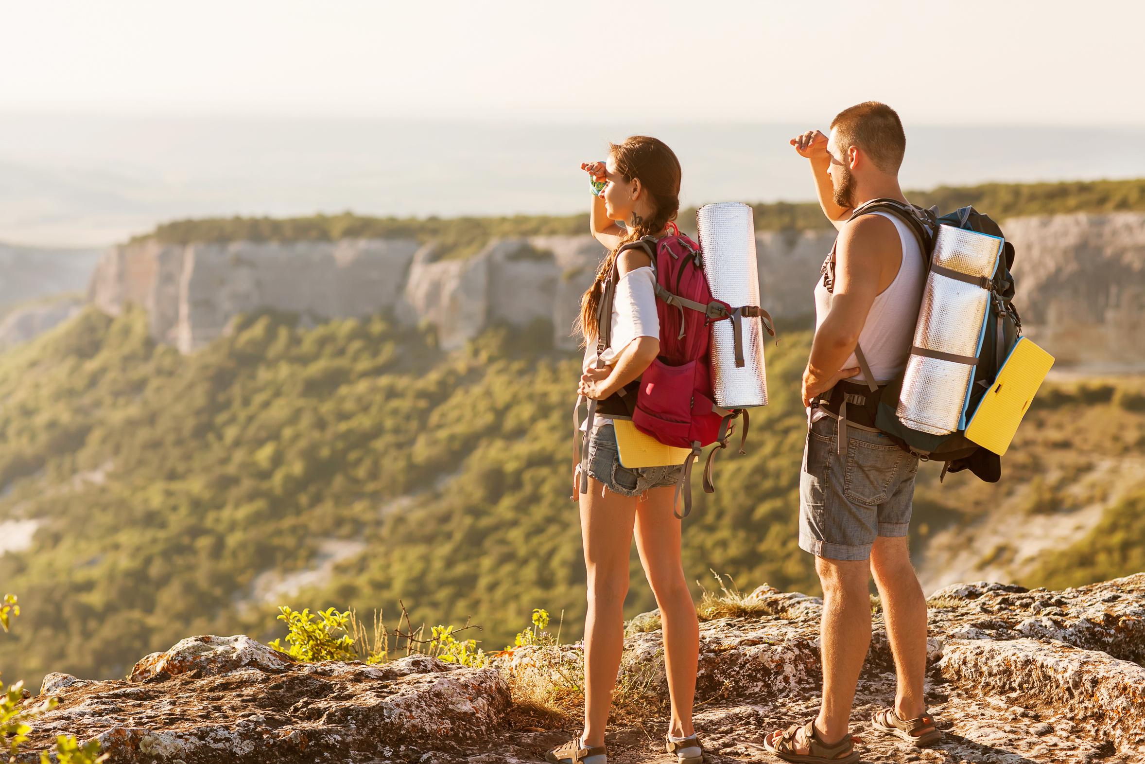 Que mettre dans son sac à dos pour un tour du monde ?