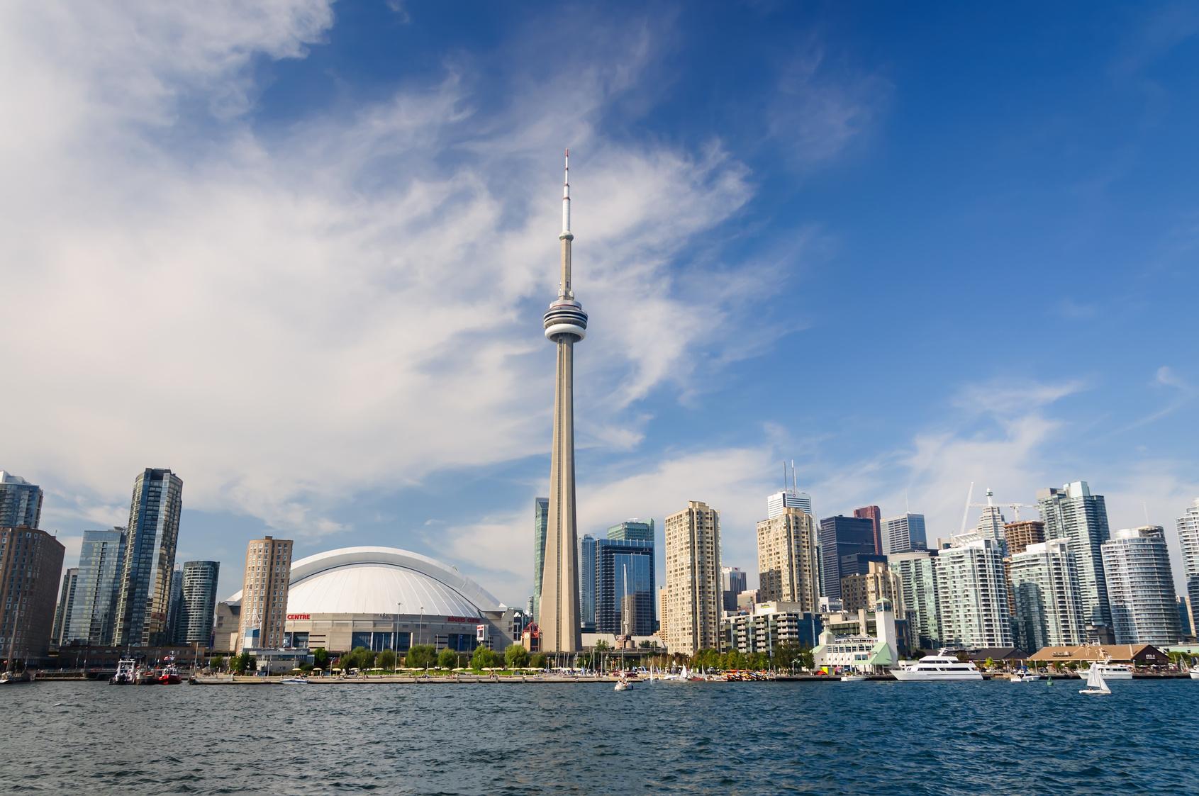 Apprendre l'anglais à Toronto