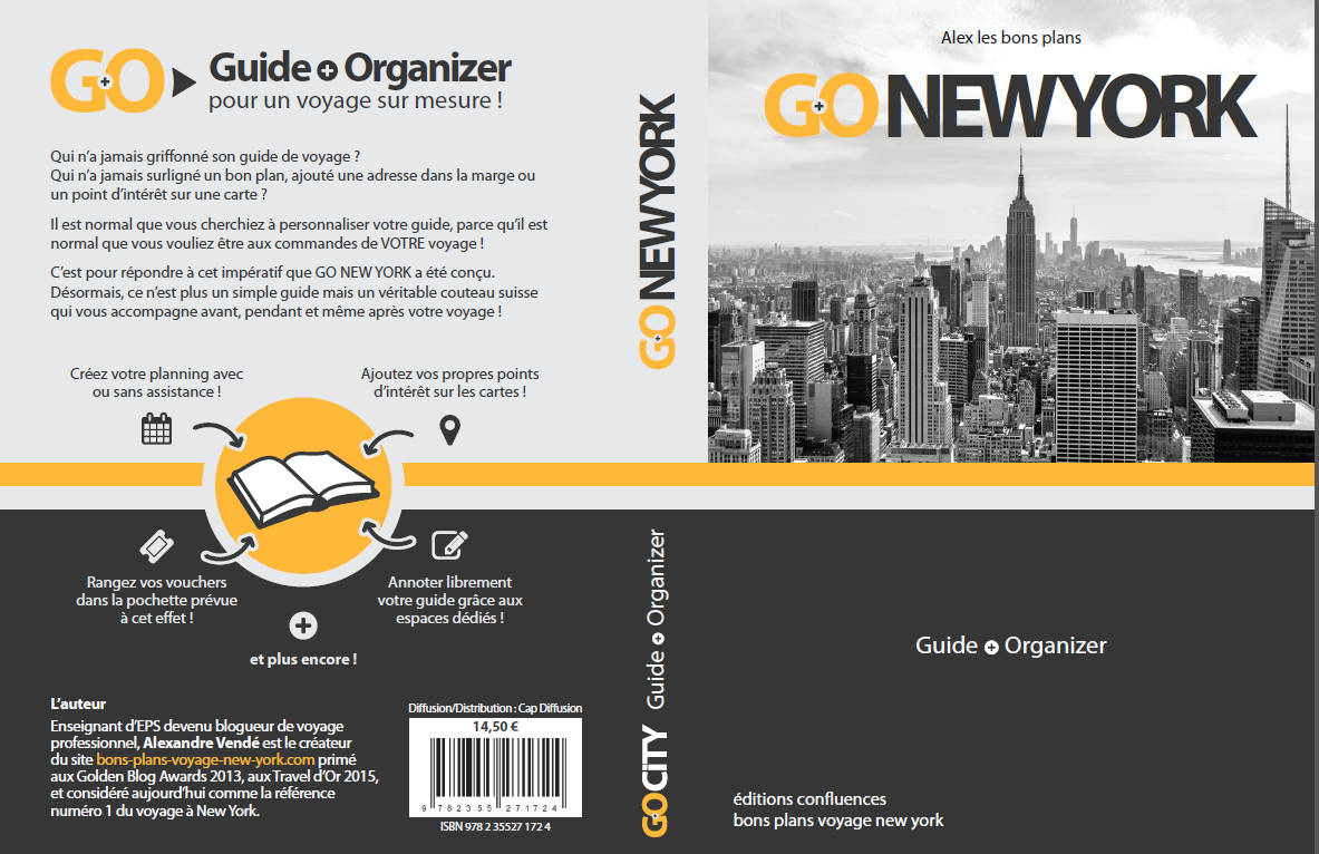 Guide GO New York