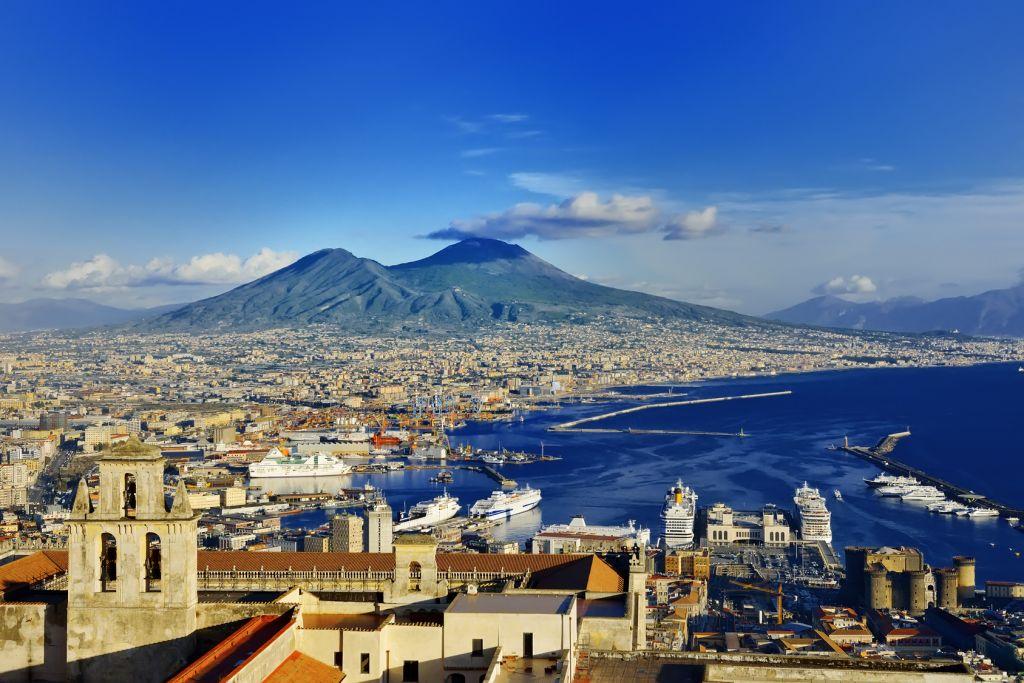 Nouvel an en Italie