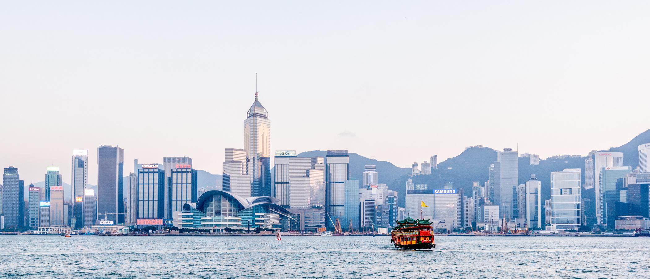 Hong Kong rencontres en ligne expatriés