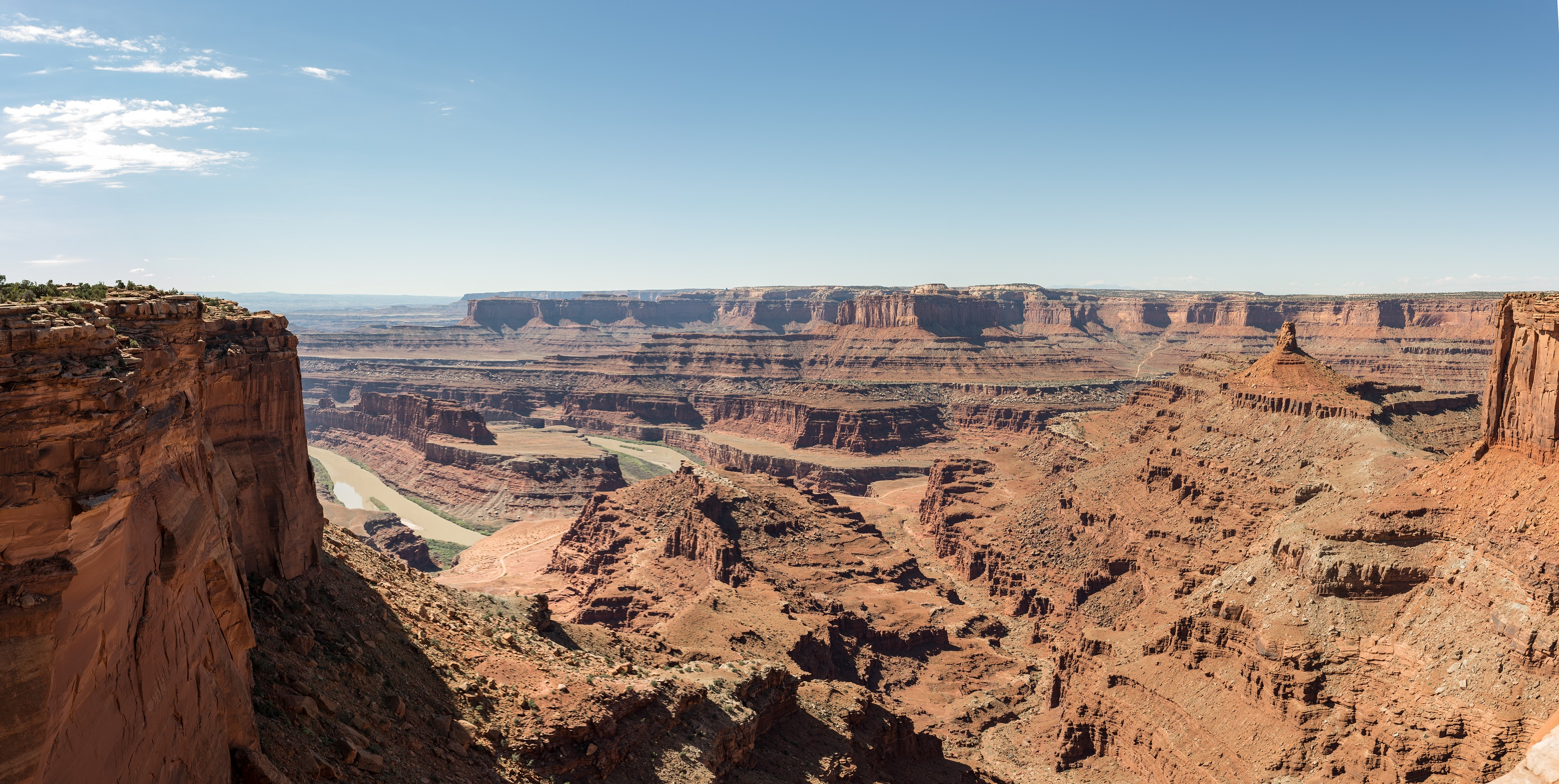 Canyonlands Thelma et Louise