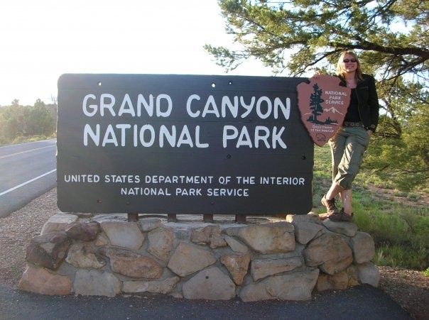 Welcome-Grand-Canyon