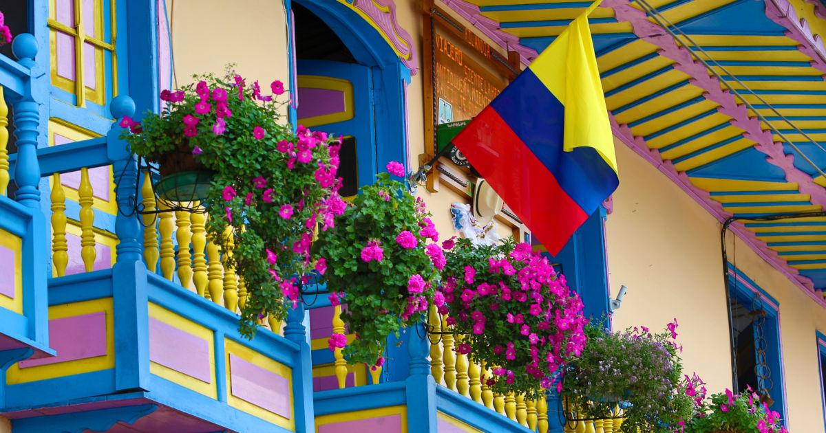comment obtenir le PVT Colombie ?