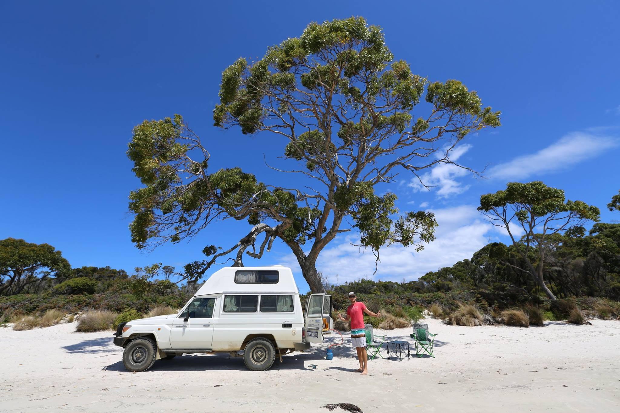 road trip en tasmanie mode d 39 emploi chapka assurances. Black Bedroom Furniture Sets. Home Design Ideas