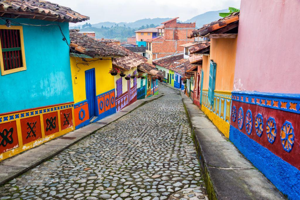 Evaneos présentera notamment la Colombie