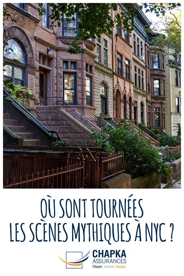 Rencontres lieux NYC