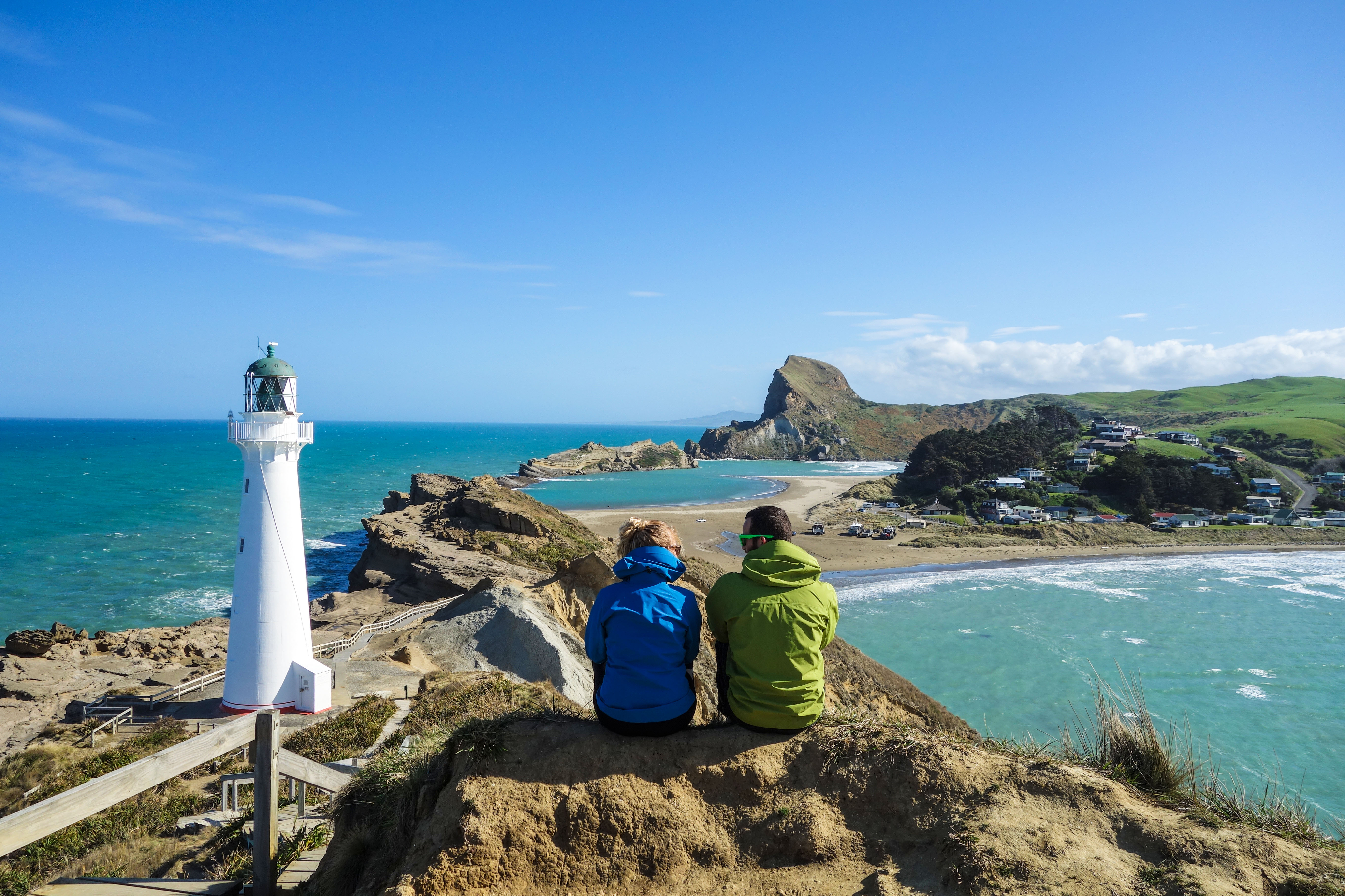 phare nz kilometers lovers