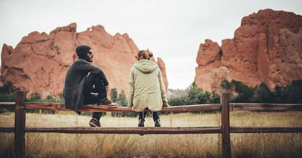 Un road trip aux USA par Miles & Love