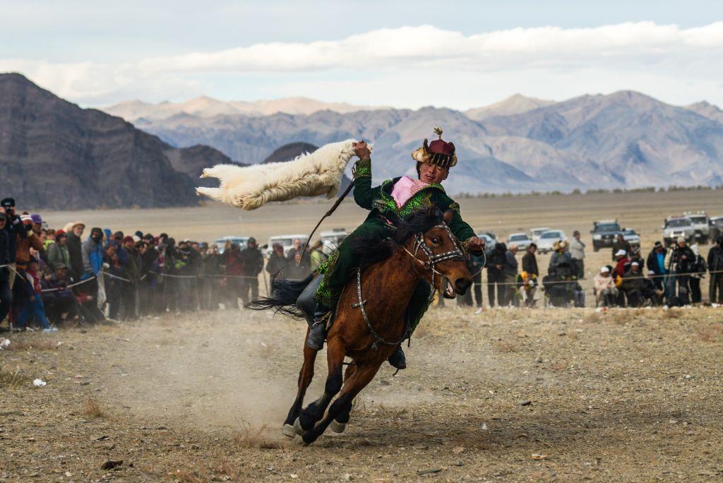 Visiter la Mongolie sans passer par Oulan Bator