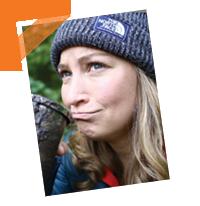 Sophie prépare son road-trip d'Alaska en Patagonie