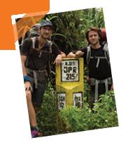 David a fait un voyage en Papouasie occidentale