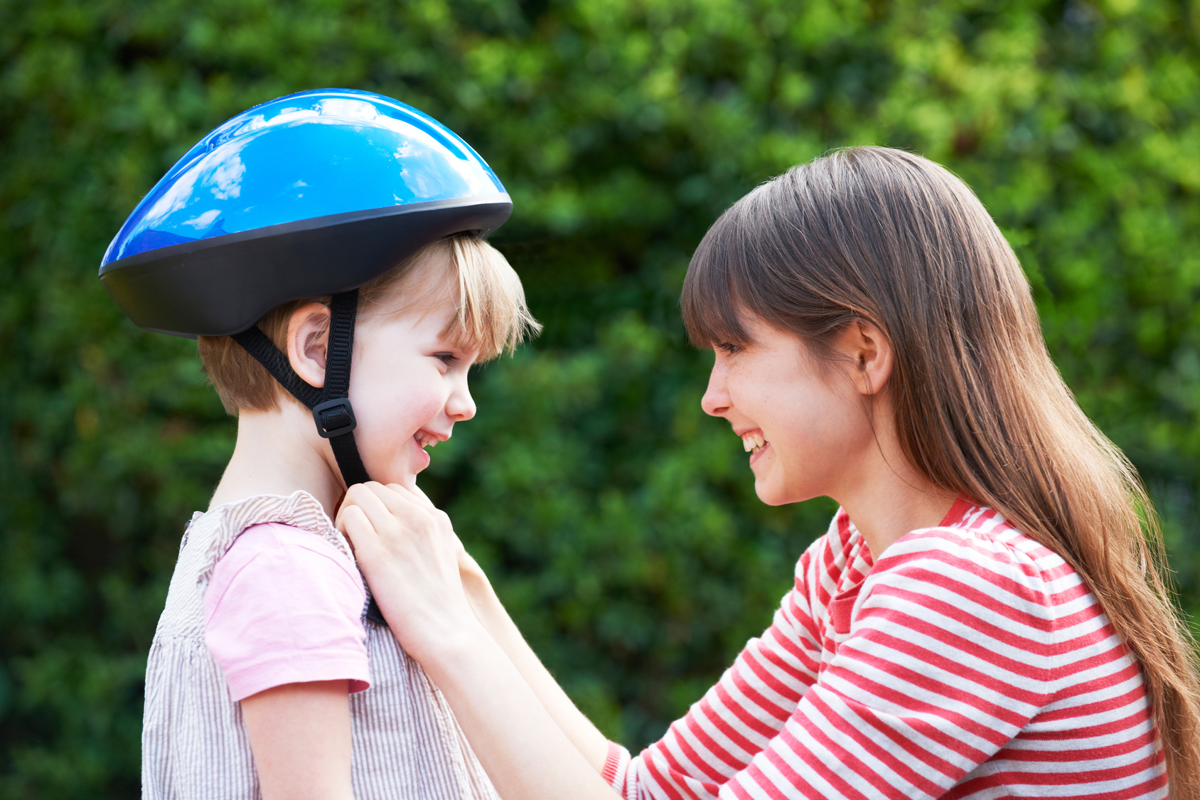 s'occuper des enfants en etant au pair