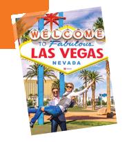 Mariage à Las Vegas