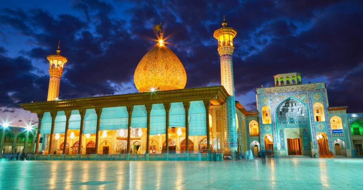 decouvrez les demarches pour demander un visa pour l'Iran