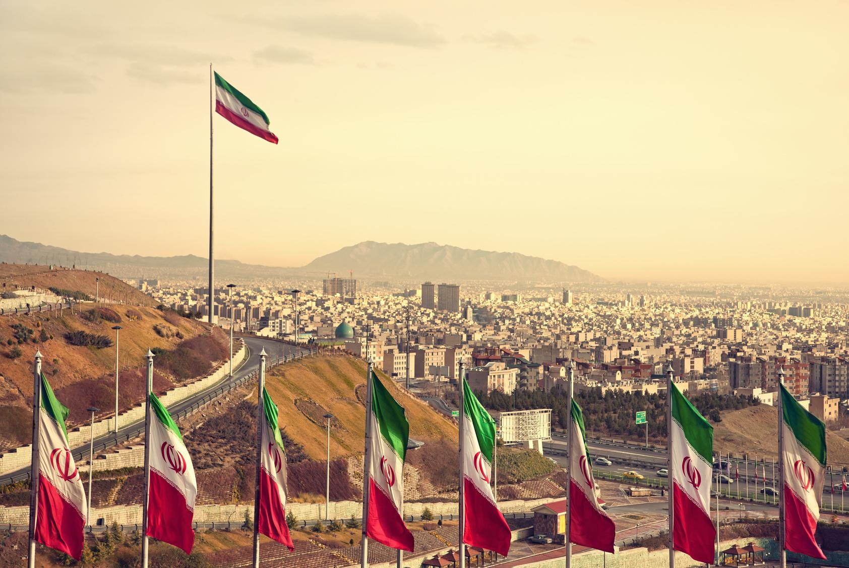 Visiter la capitale Teheran