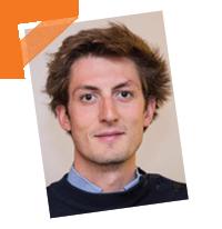 Grégoire, communicant pour SolarStratos