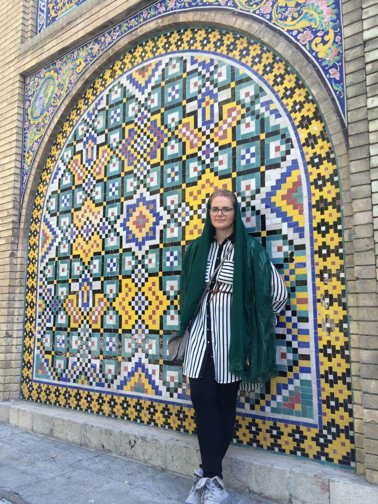 Que faire à Téhéran ?