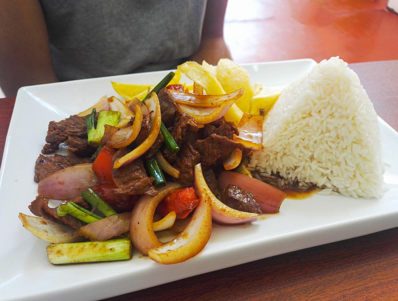 Que manger au Pérou et en Bolivie ?