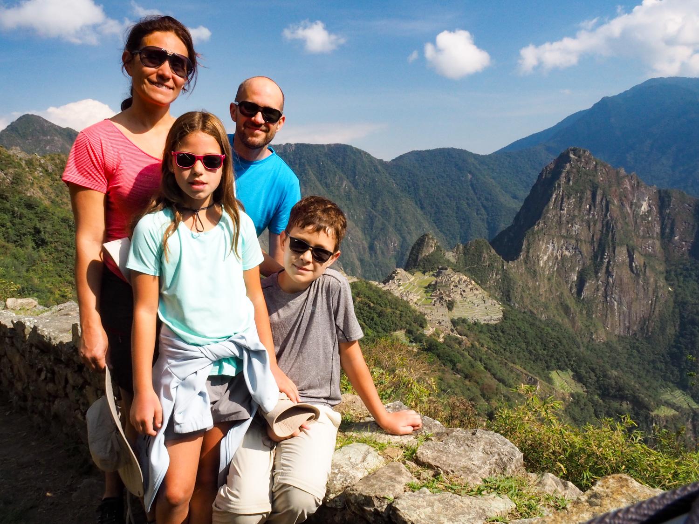 Visiter Lima et le Machu Picchu au Pérou