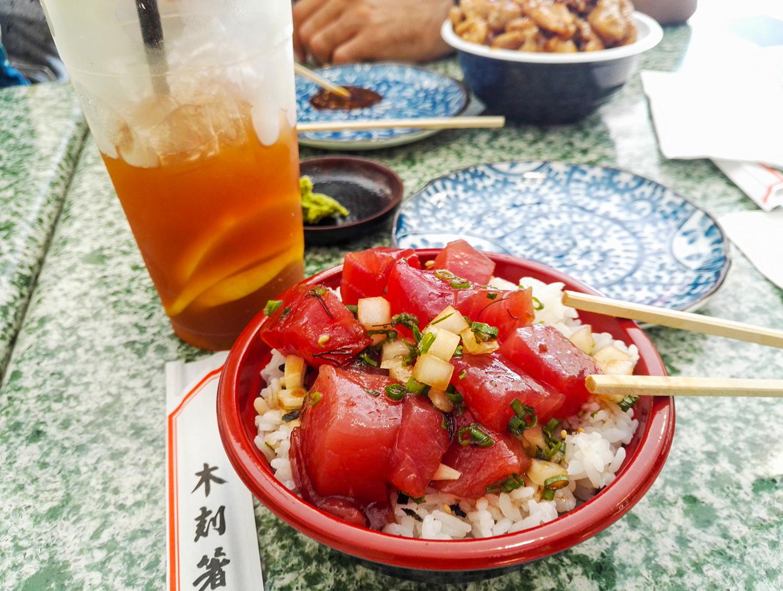 Que manger à Hawai ?