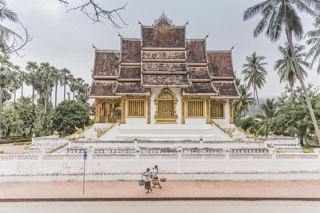 Que faire à Luang Prabang