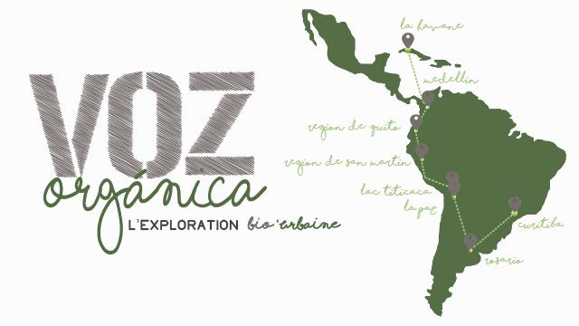voz organica l'exploration bio urbaine