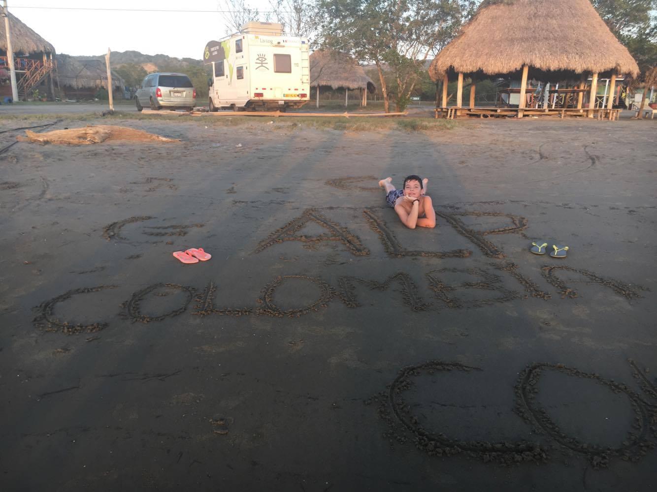 ALP en Colombie