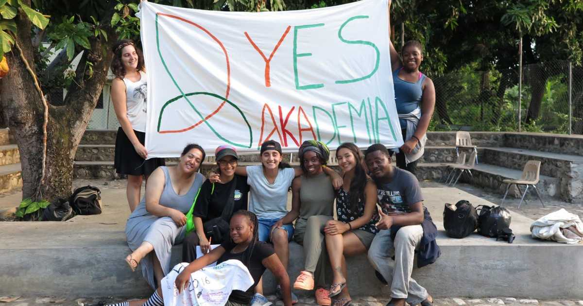 devenir volontaire a l'etranger avec yes akademia