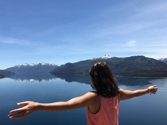 les lacs de patagonie