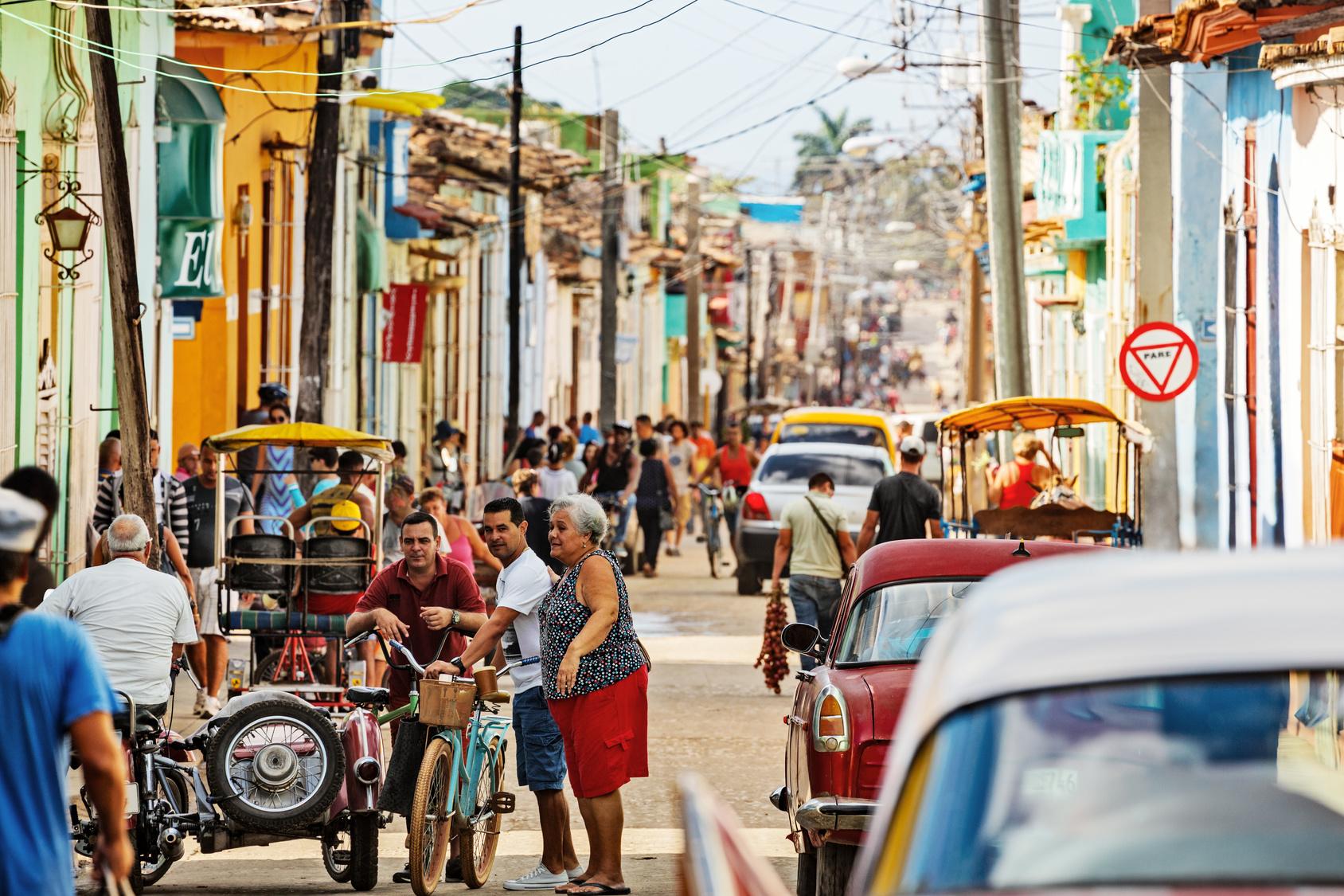 quel visa pour Cuba et quelle assurance pour votre sejour