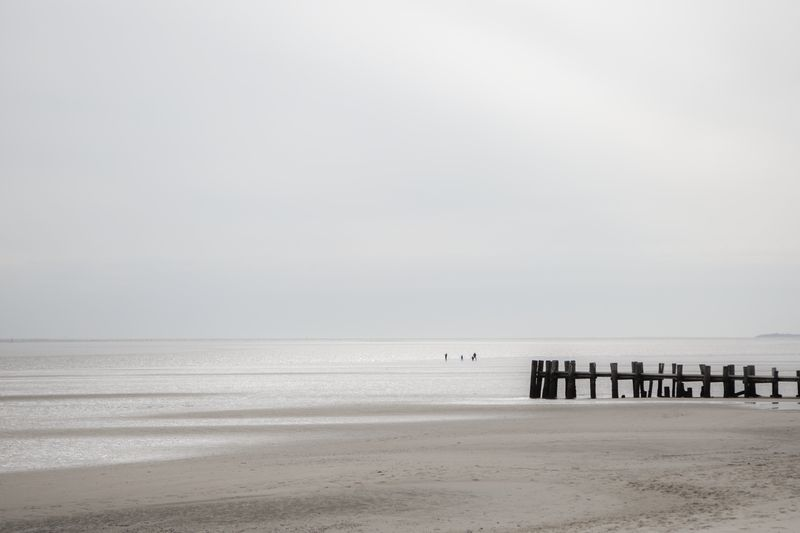 Wattenmeer ©Sobremesa, Photographe: Fernández Prieto
