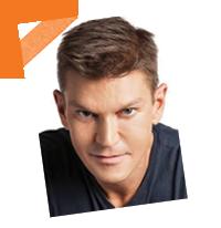 Antoine Baduel de Radio FG
