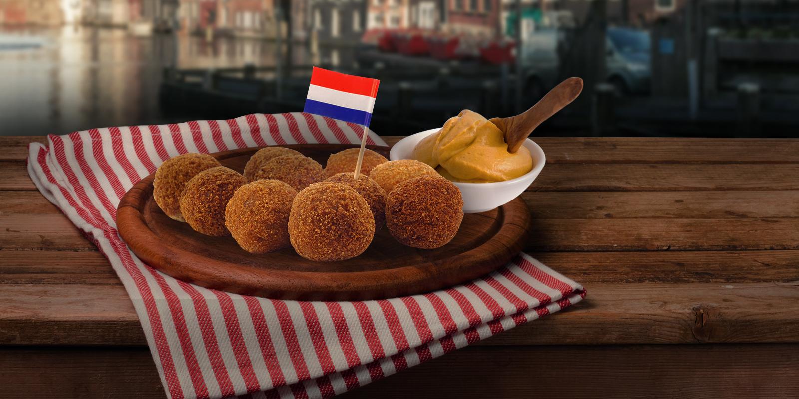 foodcourt de De Hallen pour manger a Amsterdam