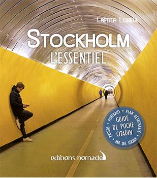 visiter Stockholm avec le guide Stockholm l'essentiel
