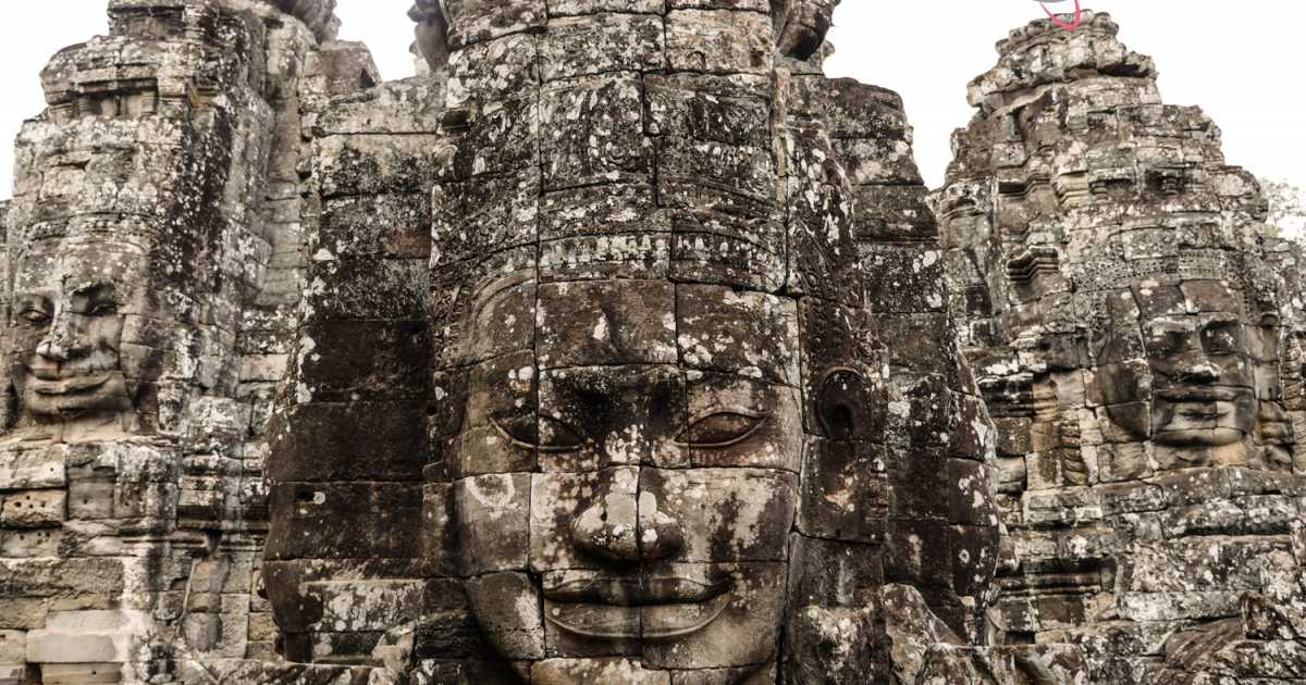 Visiter le Cambodge et les temples d'Angkor
