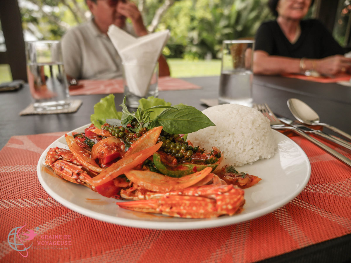 que manger au Cambodge ? quelles spécialités culinaires ?