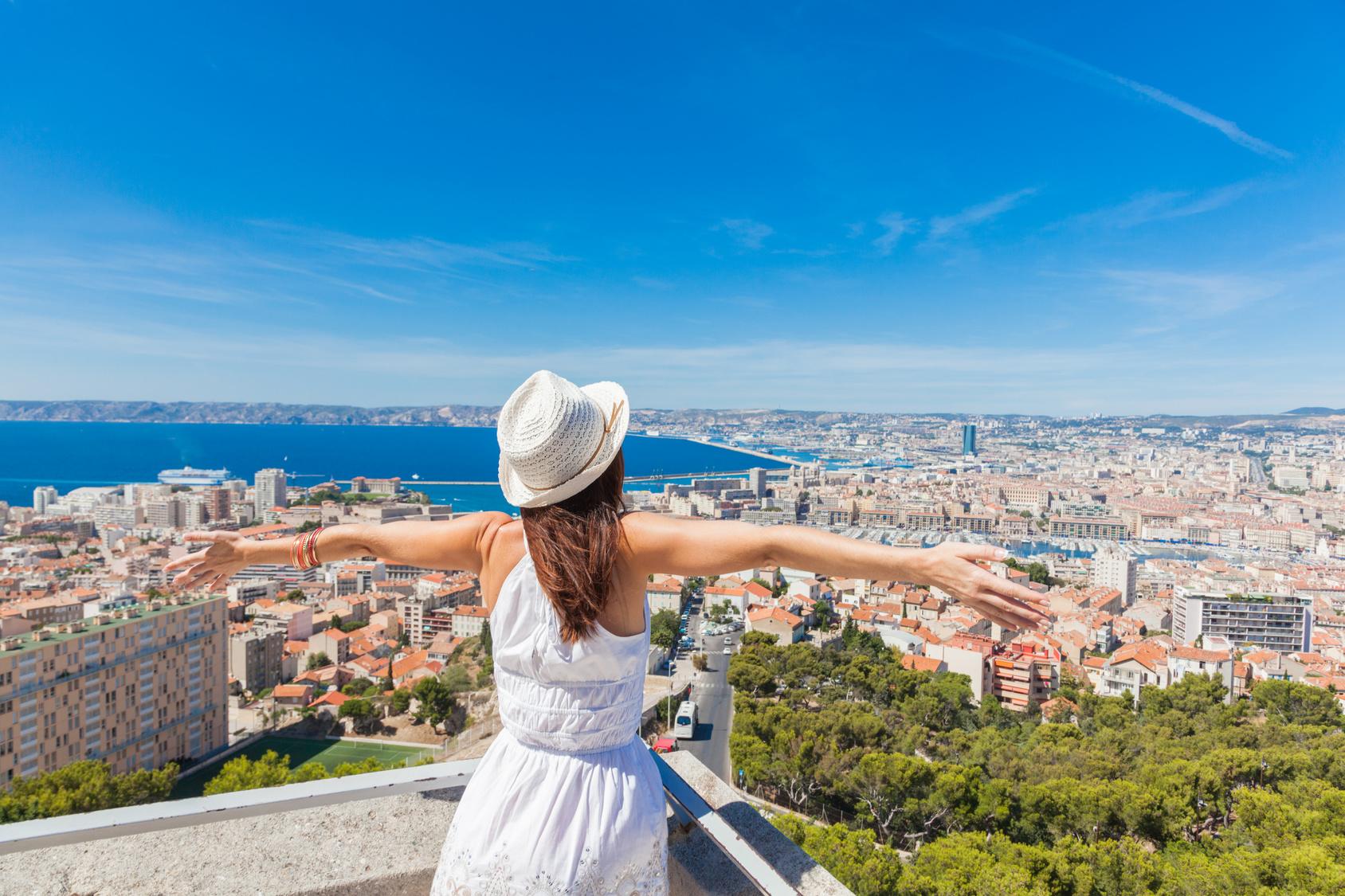 Découvrir la France pendant un an avec un visa working holiday