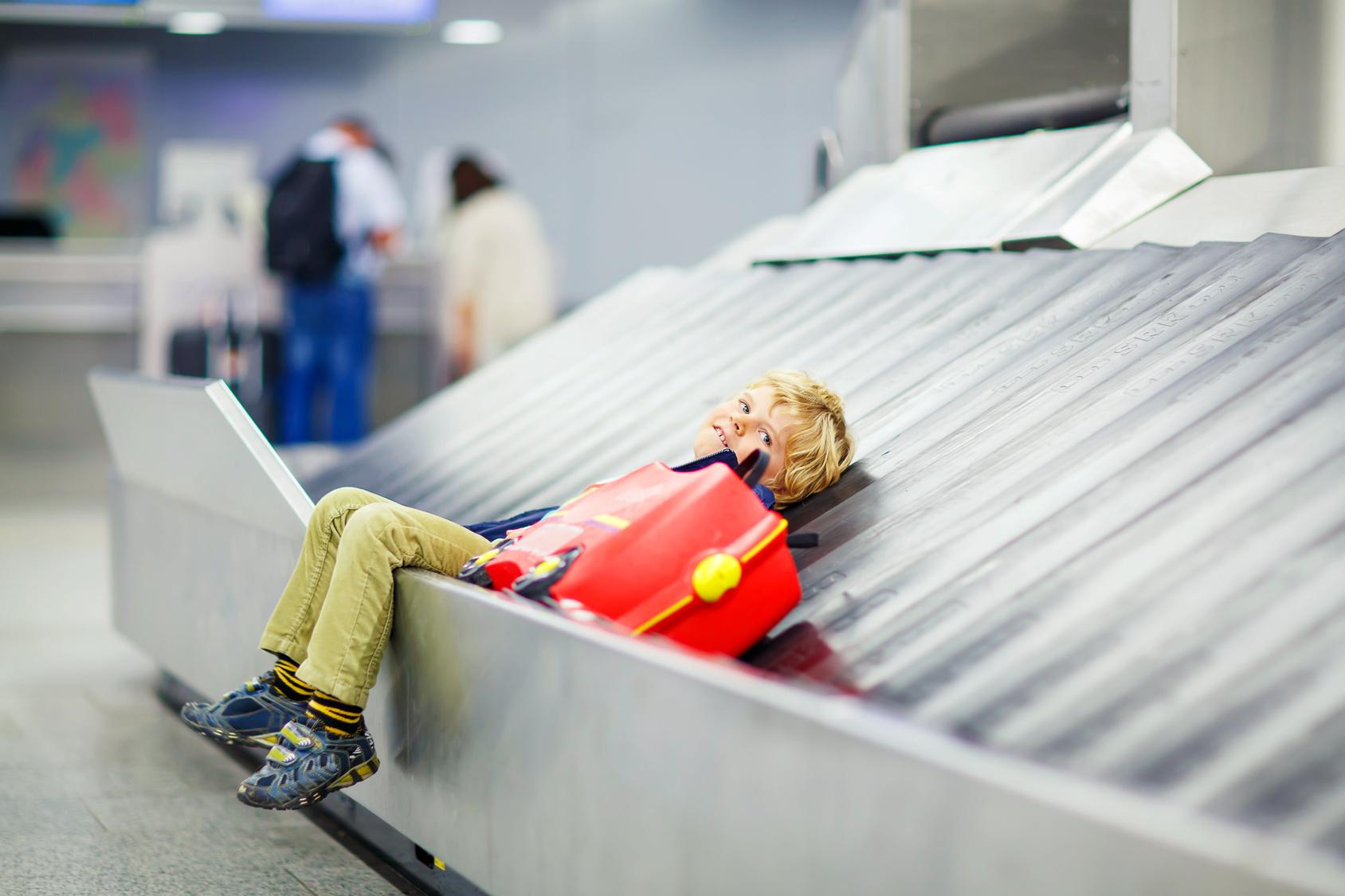 les demarches d'indemnisation pour un bagage perdu