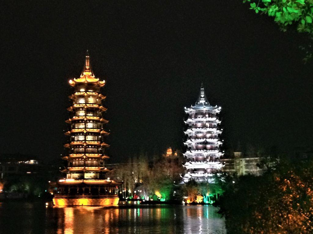 Visiter Guilin