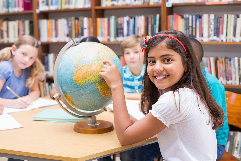 l'AEFE, le réseau des écoles françaises à l'étranger