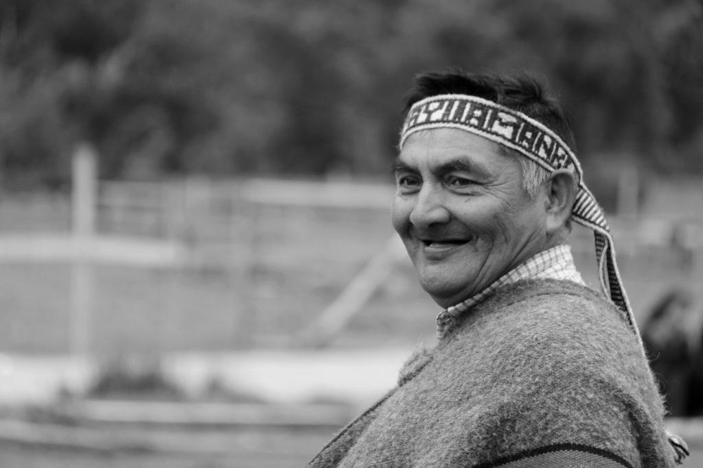 rencontrer les mapuche dans la pachamama