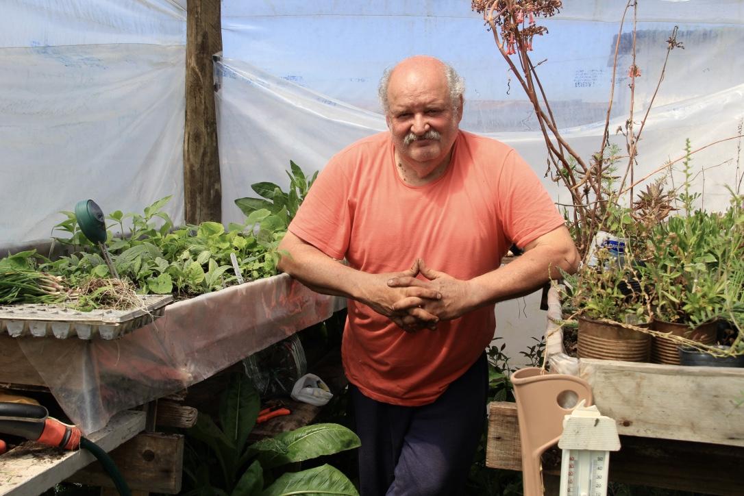 agriculture et écologie sur la pachamama