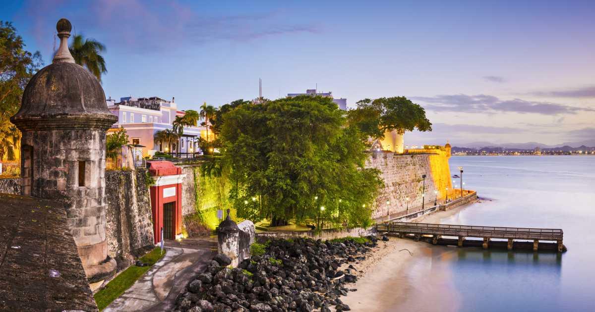 Statistiques du tourisme aux Caraibes et en Amerique centrale