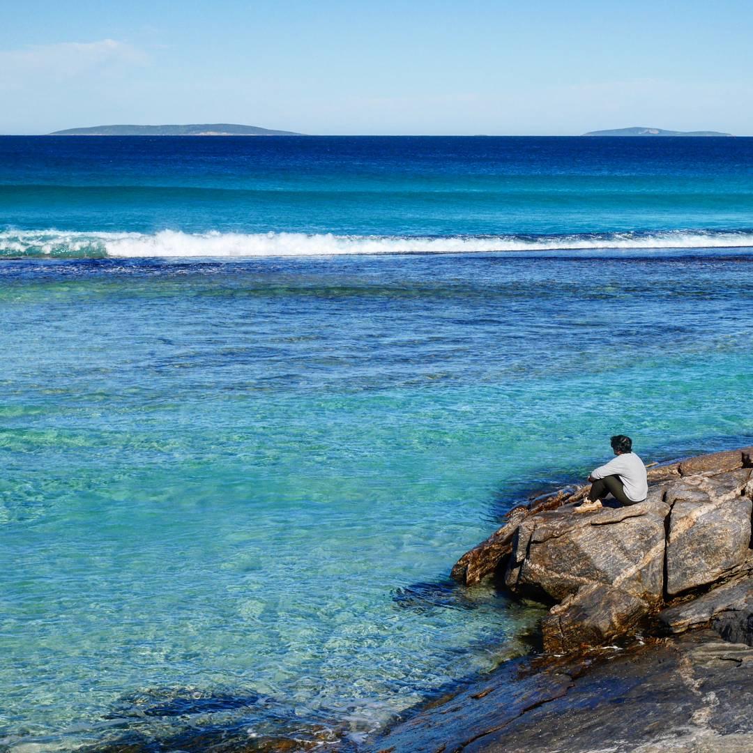 Esperance en Australie