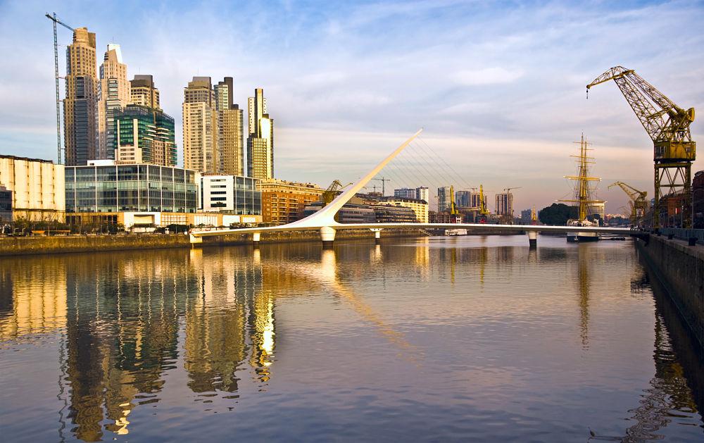 Buenos Aires est la ville incontournable d'un circuit en Argentine
