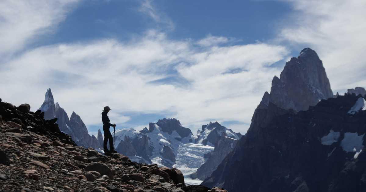 Randonnées à El Chalten en Argentine
