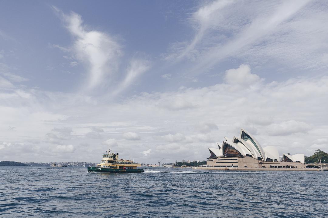 Que découvrir à Sydney ?